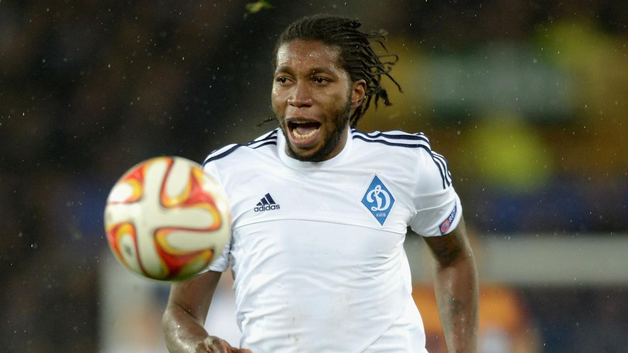 The Democratic Republic of Congo attacker could make a return to English football after confirming he has offers