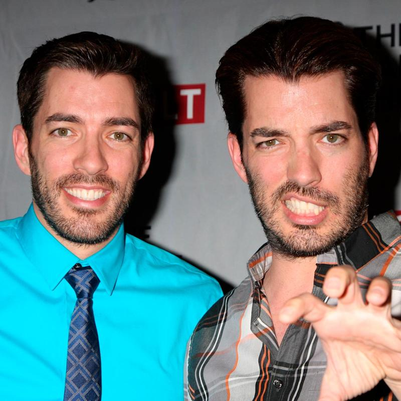 The Property Brothers Say to Avoid These Two Colors for Your Walls