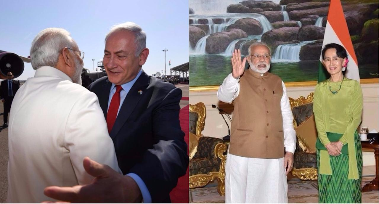10 Significant international visits of Prime Minister ...