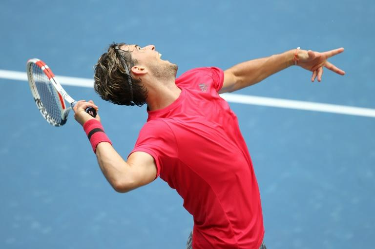 All the Young Dudes: Thiem says 'surreal' to be among US Open oldest