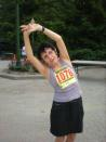 <p>I started running in 1978. It's all been a wonderful growth experience, learning and trying new things. I suppose, if I had to pick, I would have started running marathons sooner — I didn't start until 1990.</p><p><i>—Lois Neshkoff Berkowitz, Riverview, Michigan . Member of the 50 States Marathon Club and Toledo Roadrunners Club and finisher of 403 races that were 26.2 miles or longer.</i></p>