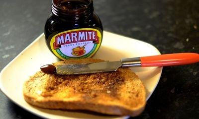 Marmite maker Unilever calls for takeover rule changes
