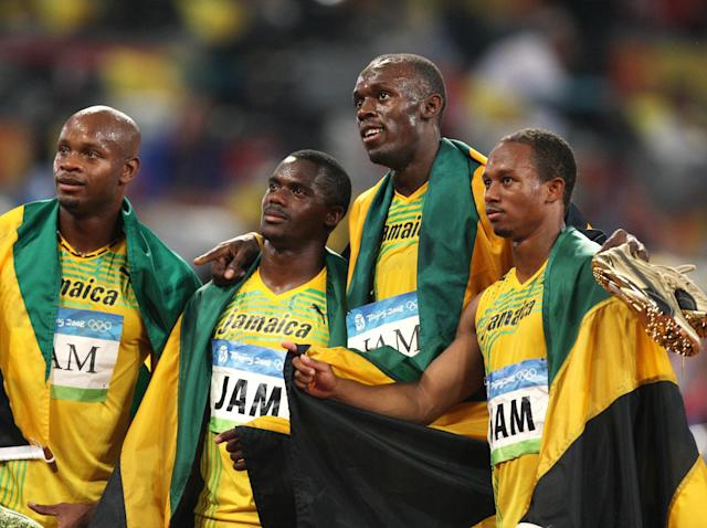 Usain Bolt's 2008 Olympic 4x100m gold medal finally resolved as Cas throws out Nesta Carter's appeal
