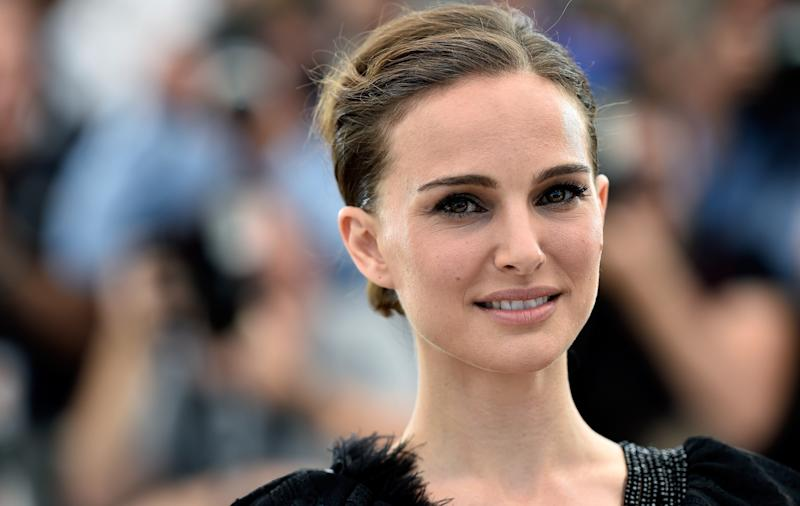Natalie Portman Says Do This the Next Time You Hear Someone Call a Woman 'Crazy'