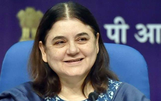 Maneka Gandhi: Early hostel curfew a Lakshman Rekha to protect youngsters from hormonal outbursts