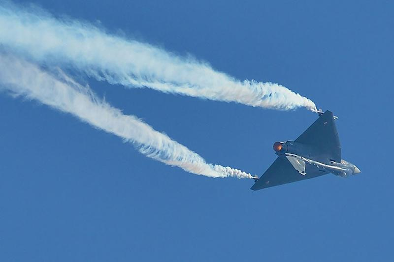 Indian Air Force Set to Purchase 83 More Tejas Jets Locally as Plan of a Global Deal Halts