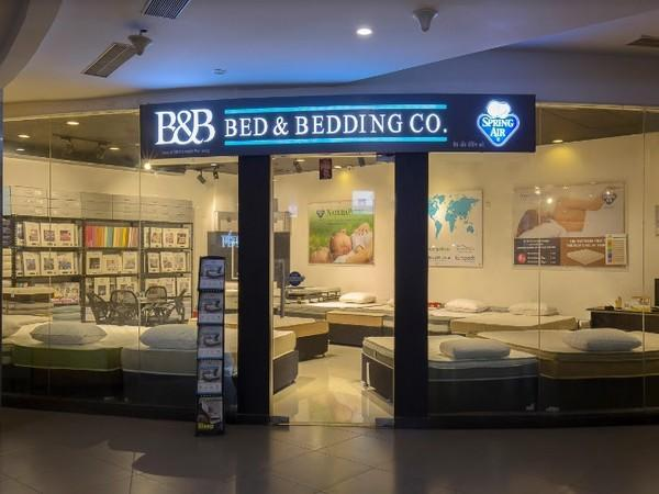 The Bed & Bedding exclusive Store