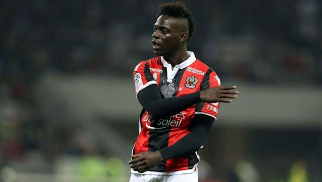 <p><strong>Appearances: 9</strong></p> <p><strong>Goals: 7</strong></p> <br><p>Ever since leaving AC Milan for Liverpool, Balotelli has struggled to recapture the kind of form he enjoyed in his early playing days with Inter and Manchester City. However, a move to OGC Nice seems to have revitalised 'Super' Mario's career.</p> <br><p>So far this season Balotelli has been unstoppable in Ligue 1, notching five goals from five games, averaging an astounding goal every 72 minutes. The Italian's two other goals have come in European competition as he scored in the Champions League qualifiers and Europa League group stage.</p>