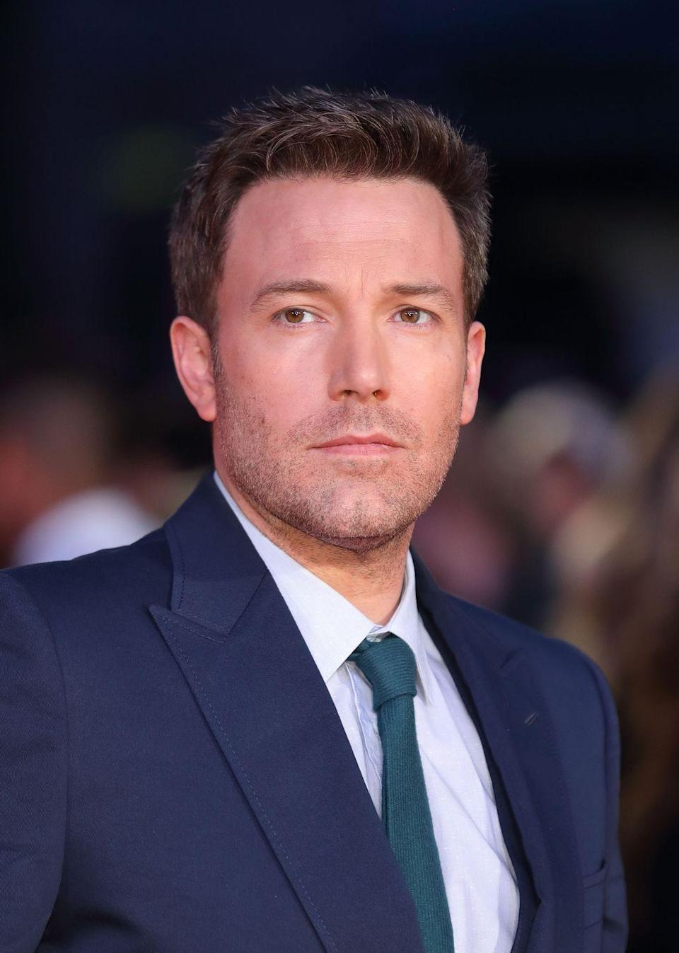 """<p>Affleck revealed during a <a href=""""http://www.nme.com/news/film/ben-affleck-hates-daredevil-1916051"""" rel=""""nofollow noopener"""" target=""""_blank"""" data-ylk=""""slk:TimesTalk"""" class=""""link rapid-noclick-resp"""">TimesTalk</a> he regretted doing the 2003 superhero film, which bombed at the box office. """"Part of it was I wanted for once to get one of these movies and do it right–to do a good version. I hate <em>Daredevil</em> so much.""""</p>"""
