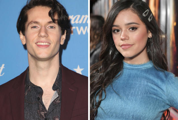 You': James Scully & Jenna Ortega Cast In Series' Second Season On