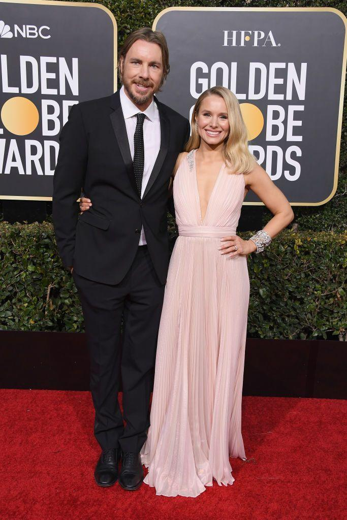 <p>The funny couple began dating in 2007 and became engaged in 2010. They refused to get married until same-sex marriage became legal in California and tied the knot four months after the legislation passed in 2013. They have two daughters.</p>