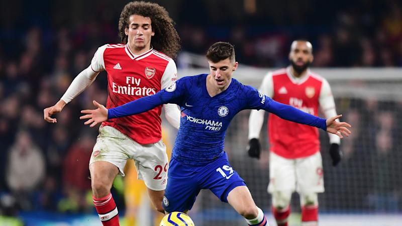 Sigue en directo y online el Arsenal vs. Chelsea, la final de la FA Cup