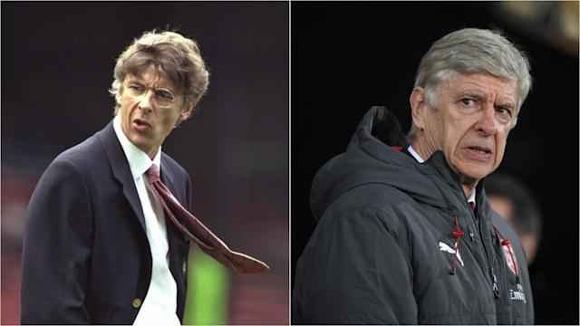 What was the world like when Arsene Wenger took charge of Arsenal? Omnisport heads back to 1996 to find out...