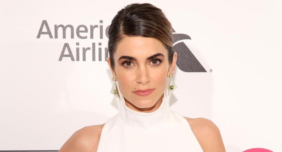 Nikki Reed. Image via Getty Images.