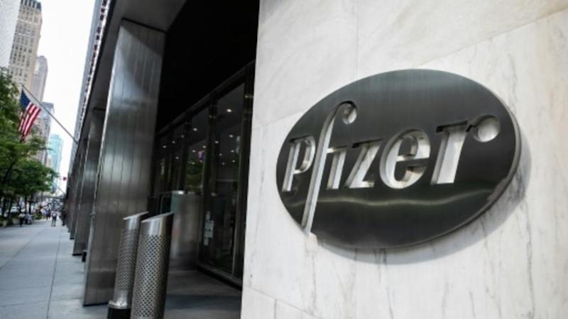 Pfizer plans to seek authorization for Covid-19 vaccine next month
