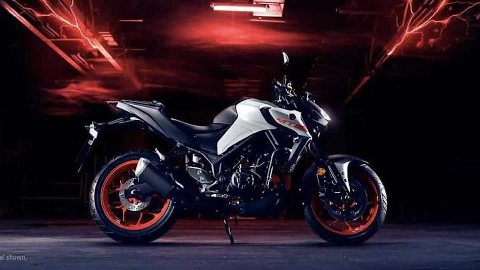 2021 Yamaha MT-25, with 250cc parallel-twin engine, launched in Indonesia
