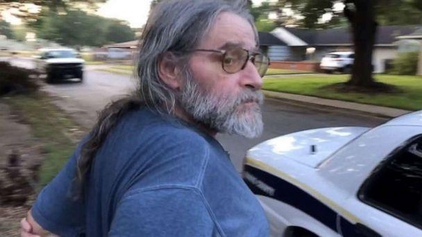 PHOTO: Edmond Megdal was arrested Saturday, Aug. 10, 2019, on animal cruelty charges after he was found to be in possession of over 230 animals in his house in Houston. (Harris County Constable Precinct 1)
