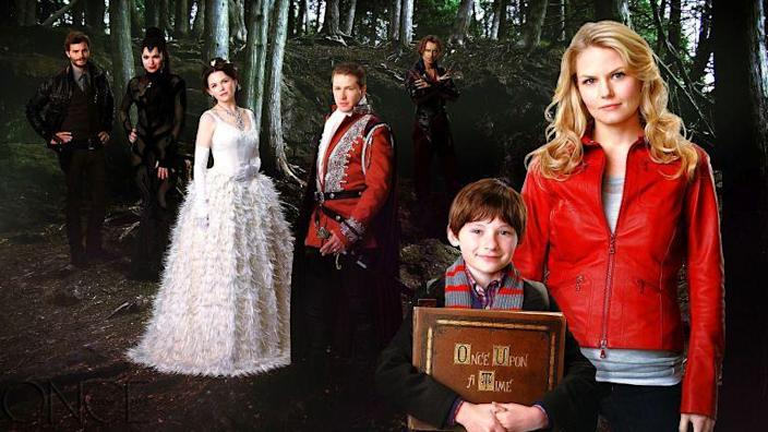 <p><strong><em>Once Upon a Time </em><br><br></strong>Though Jessica Fletcher and <em>Murder, She Wrote</em> were the most popular Maine export for a long time, this twisted fantasy series that aired on ABC takes the top spot now. Filled with princes and princesses of fairy tales trapped in modern society trapped in the fictional Maine town of Storybrooke.</p>
