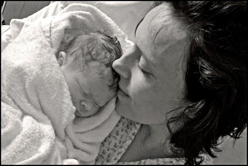 "MANDATORY CREDIT RICHARD STANTON Undated handout photo issued by Richard Stanton of Rhiannon Davies with her daughter Kate Stanton Davies who died shortly after birth in 2009 as an inquiry into maternity care at a hospital trust is likely to be the NHS's worst ever maternity scandal. PA Photo. Issue date: Tuesday November 19, 2019. A leaked report shows that a ""toxic"" culture stretching back 40 years was in place when babies and mothers suffered avoidable death. Children were also left with permanent disability amid substandard care at Shrewsbury and Telford Hospital NHS Trust. See PA story HEALTH Maternity. Photo credit should read: Richard Stanton/PA Wire NOTE TO EDITORS: This handout photo may only be used in for editorial reporting purposes for the contemporaneous illustration of events, things or the people in the image or facts mentioned in the caption. Reuse of the picture may require further permission from the copyright holder."