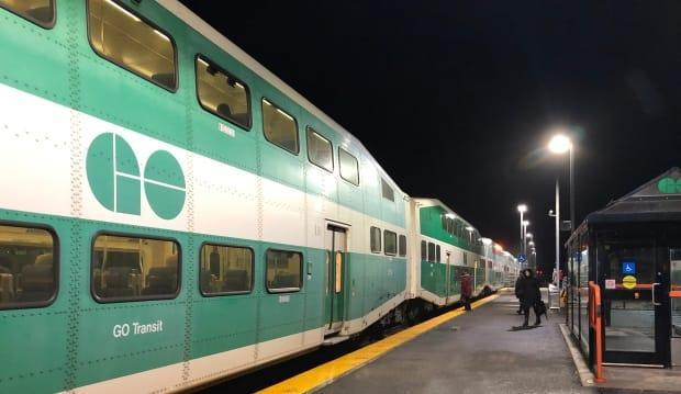 Transport Action Canada sees an opportunity to co-ordinate a ground transportation network that will include government commuter systems, private intercity bus services and long-distance rail.