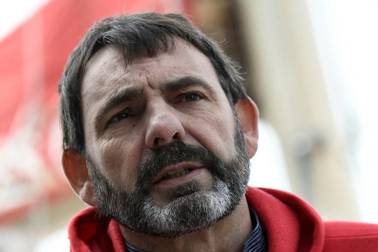 """Proactiva Open Arms co-founder Oscar Camps: """"What is being done is the blocking of intervention of humanitarian organisations at sea"""""""