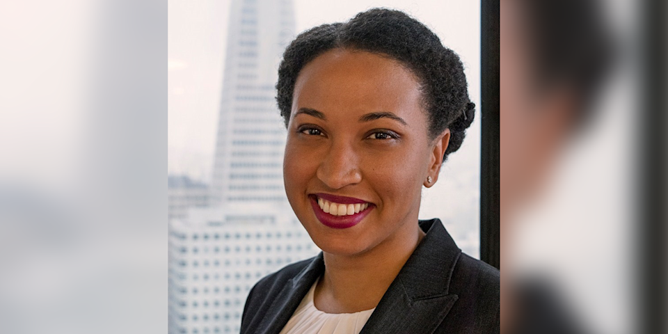 Uche Monu, project leader, Boston Consulting Group