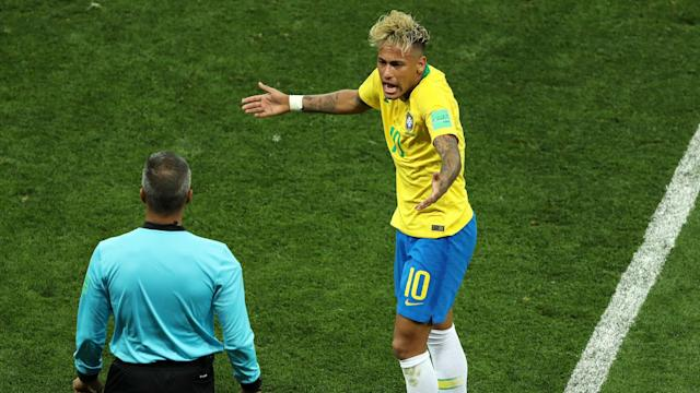 Following two contentious incidents in the 1-1 draw with Switzerland, Brazil have written to FIFA to ask for explanation on VAR usage