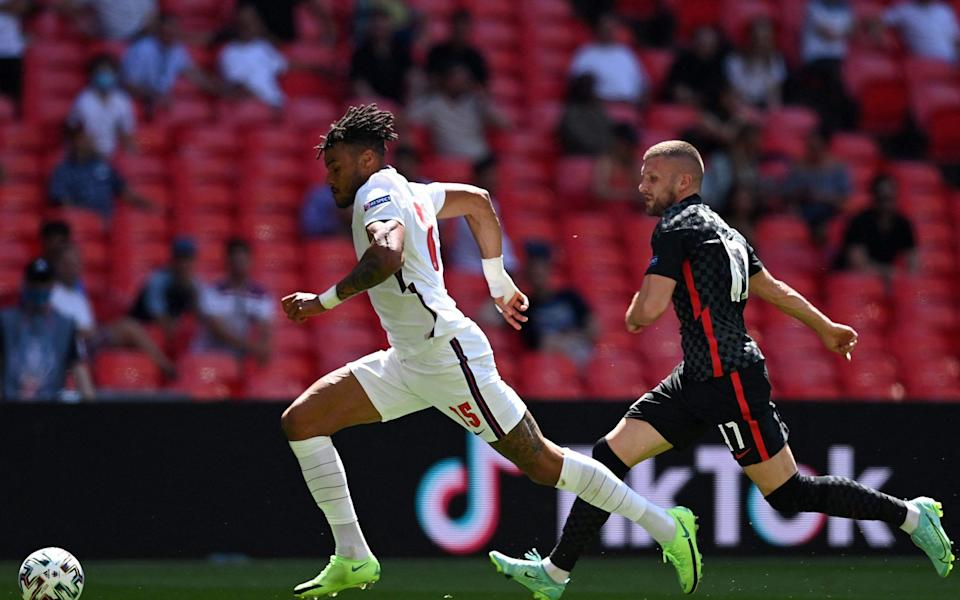 Tyrone Mings ends England's defence debate – barking orders, dark arts, no twisting and turning - AFP