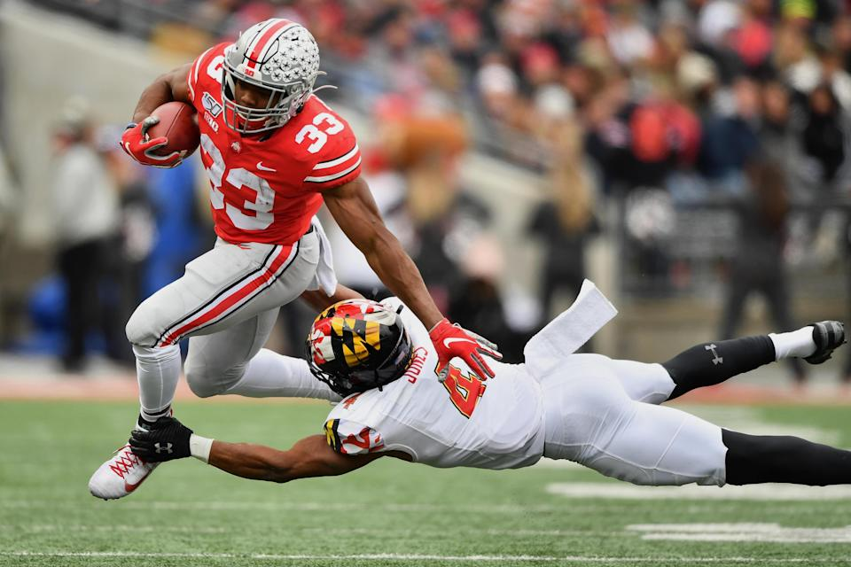 Ohio State vs. Maryland 2020 preview and prediction - Buckeyes Wire
