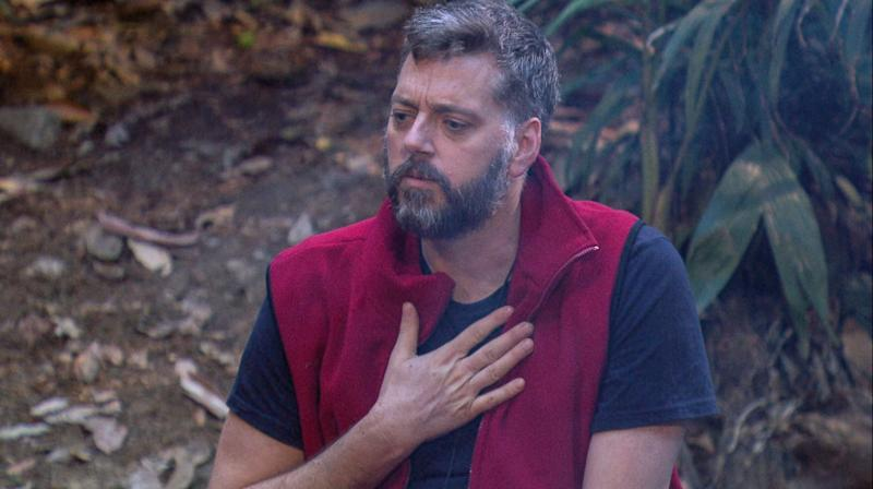 Iain Lee has been forced to reconsider his denial he was bullied on 'I'm A Celebrity... Get Me Out Of Here!' after finding out what some of his campmates said behind his back.