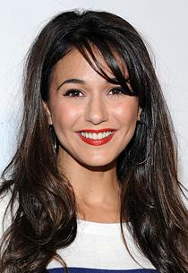 Emmanuelle Chriqui | Photo Credits: Amanda Edwards/FilmMagic