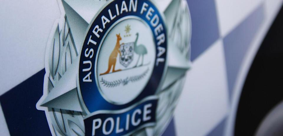 What power does the Australian police have?