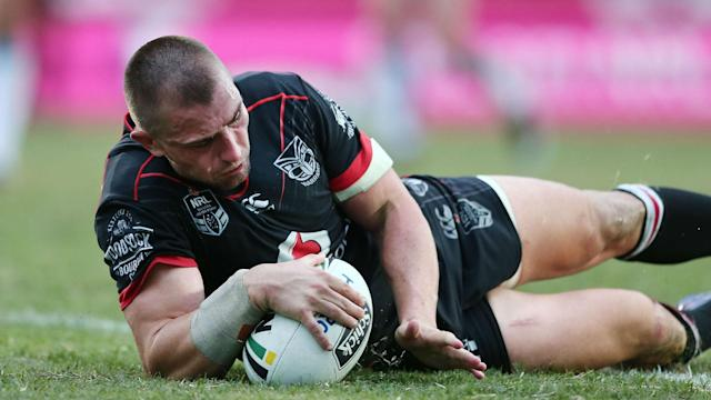 New Zealand will have the talents of Kieran Foran available to them once again for the ANZAC Test against Australia next weekend.