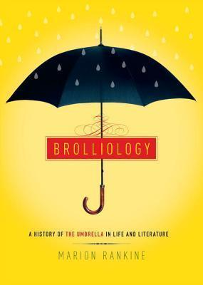 Picture of Brolliology Book