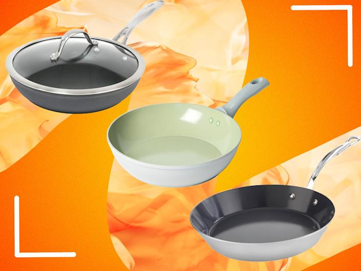 It should be the workhorse of your hob top, sealing, caramelising and crisping away while you prepare other elements of your meal (The Independent/iStock)