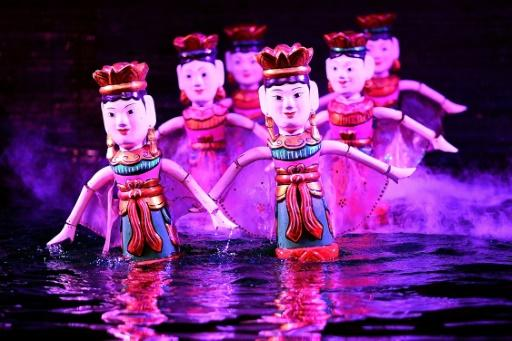 Vietnam is the birthplace of the centuries-old art of water puppets, which emerged in the northern rice paddies as entertainment for farmers