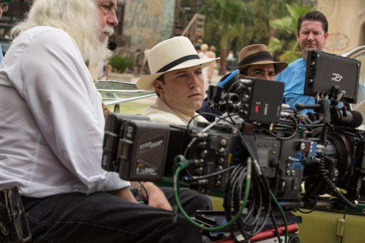 Ben Affleck starred and directed. (Photo: Claire Folger /Warner Bros. /Courtesy Everett Collection)