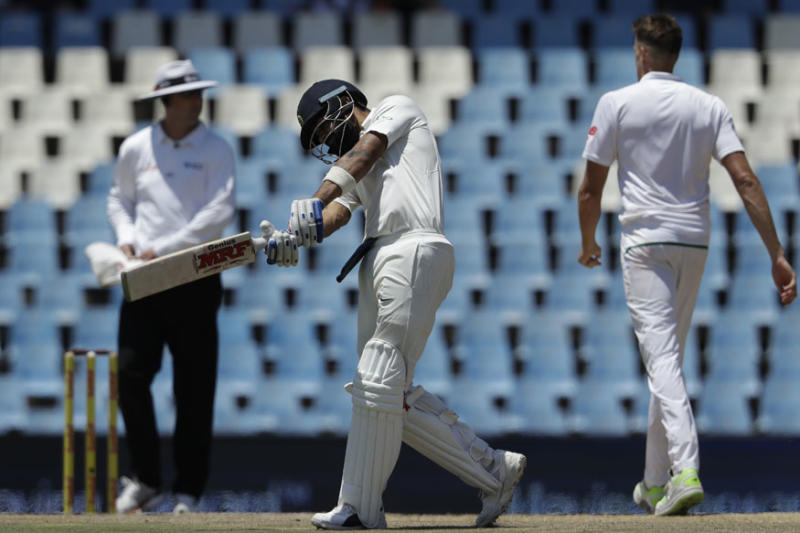 Virat Kohli Says Time For an Honest Introspection After 'Unacceptable' Defeat