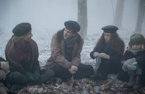 'Resistance' Film Review: Jesse Eisenberg Stretches Himself as Marcel Marceau, Nazi Fighter