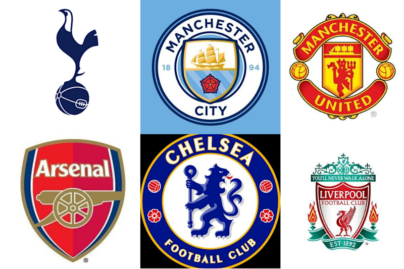 How the Premier League Top Six Fared in the Transfer Window