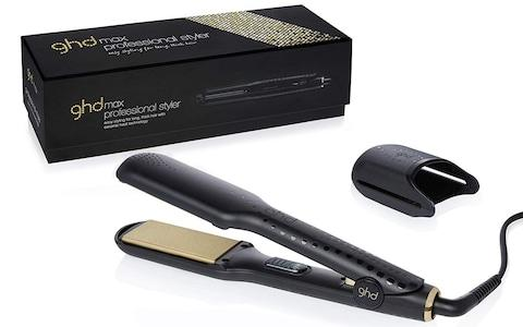 ghd Max Styler Professional Ceramic Hair Straighteners