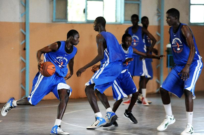 learning the sport of basketball Next, you will learn the basic elements which form the foundations of your  basketball technique: dribbling, passing, shooting, defending basket is a team  sport,.