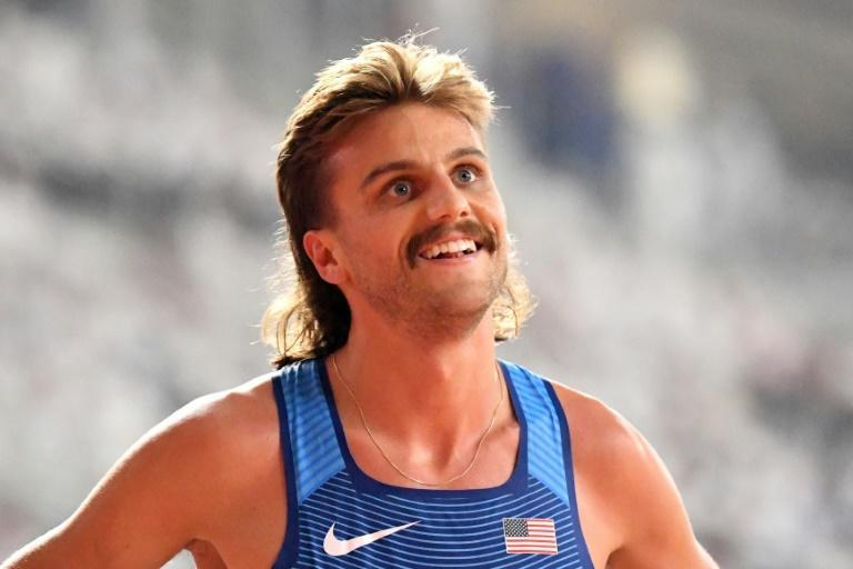 "US middle distance runner Craig Engels said it will ""suck"" not to have friends and family in the stands in Tokyo"