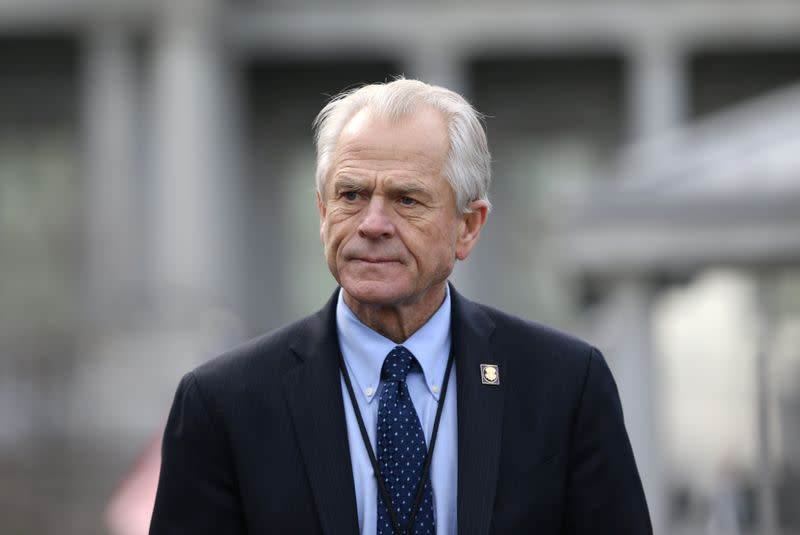 Analysts' View: Take Navarro's China trade deal is 'over' comments with a pinch of salt