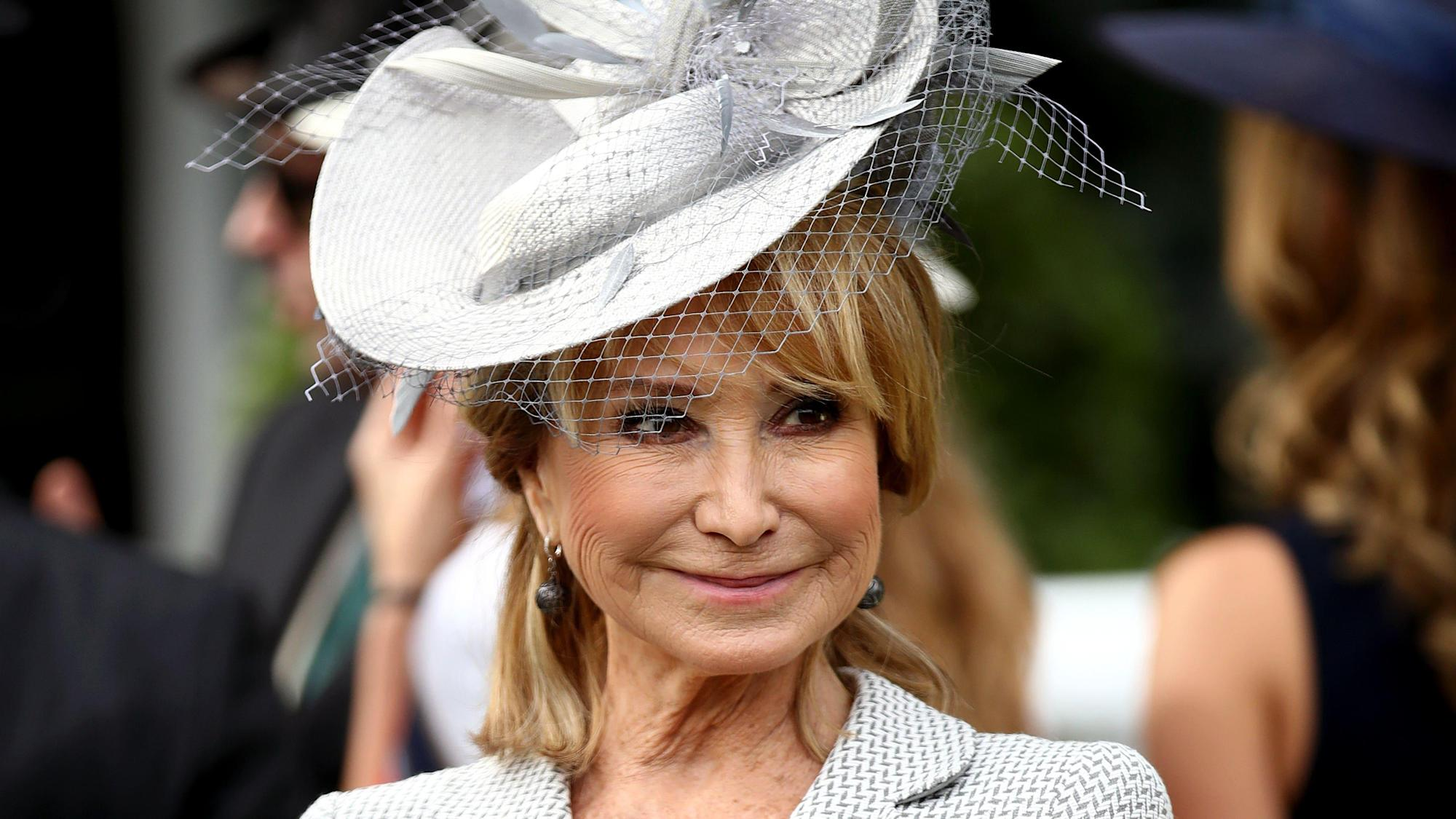 Felicity Kendal joins cast of musical Anything Goes