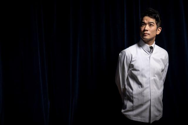 Japanese chef at the top of La Liste says he's not great - yet