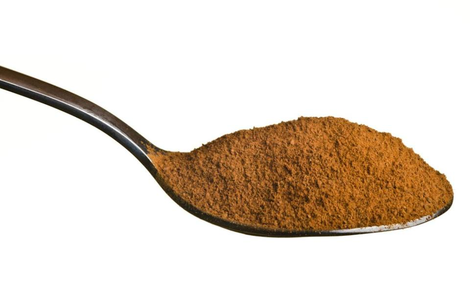 Here's Why You Should Never Take the Cinnamon Challenge