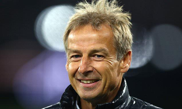 Klinsmann 'lined up' as next manager of Ecuador