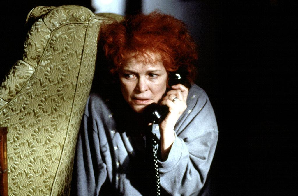 "Best Actress Nominee - Ellen Burstyn, 68, ""Requiem for a Dream"""