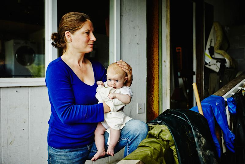 Why We Still Don't Have Paid Parental Leave